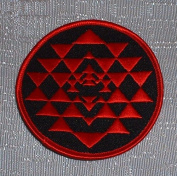 Battlestar Galactica Original Series Red Squadron PATCH