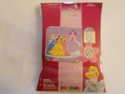 Foamies Disney Princess Bank and Picture Holder Kit