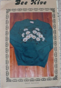 Daisies - Paint a Sweatshirt from Bee Hive