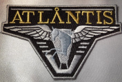 Stargate Atlantis TV Series Uniform Shoulder Patch