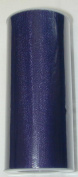 15cm X 25 Yard Roll of Navy Blue Tulle Fabric