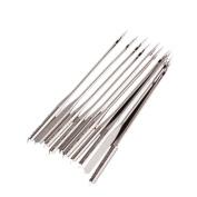 10Pcs 15x1 HAx1 130/705H Size#18 Home Sewing Machine Needles