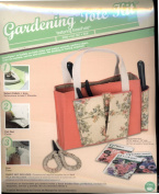 Gardening Tote Kit Featuring Innerfuse