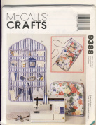 McCall Crafts Sewing Pattern 9388 - Use to Make - Sewing Room Accessories