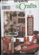 Simplicity Crafts pattern 8184