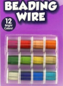 12pack Kids Beading Wire