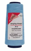 Esprit Polyester Serger Sewing Thread 1640 Yard Cone - Light Blue