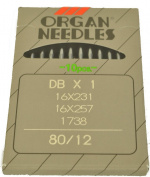 Organ Sewing Machine Needle