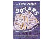 Timber Lane Press First Choice Boxers/Adults Pattern