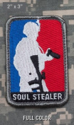 """Soul Stealer"" Combat Photographer patch"