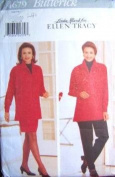 Butterick Sewing Pattern 4679 Misses' Tunic, Skirt & Pants, Size 12 14 16