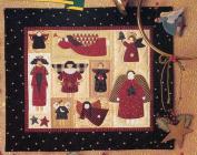 Gathering of Angels Sampler Pattern