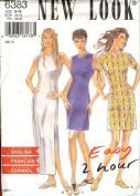 New Look 6383 Dresses