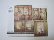 Vogue Pattern 1596/Window Treatments, etc