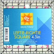 Simpli-EZ 8828001 Square Sewing and Quilting Tool 11cm