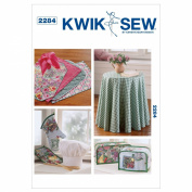 Kwik Sew K2284 Chefs Hat Sewing Pattern, Oven Mitt