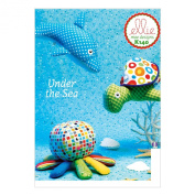 KWIK-SEW PATTERNS K0140OSZ Toys Sewing Template, One Size Only