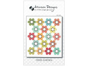 Atkinson Designs Hexie Garden Pattern