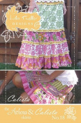 The Athena & Calista Skirts Pattern - Lila Tueller Designs