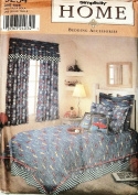 Simplicity Home Bedding Accessories Pattern