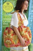Amy Butler Reversible Sunday Sling Tote Bag Sewing Pattern