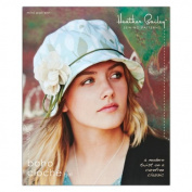Heather Bailey Boho Cloche Hat Pattern