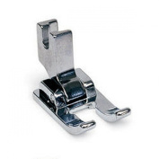 Open Toe Foot Low Shank - Fits Most Sewing Machines That Use Low Shank Accessories