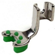 Button Sew-on Foot Low Shank - Fits Most Sewing Machines That Use Low Shank Accessories