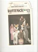 Butterick 3372