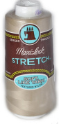 A & E Maxi Lock Stretch Textured Nylon Mother Goose Serger Thread MWN-32088