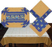 Table Graces Pattern