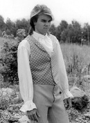 Waistcoat and Vest Pattern