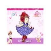 Fablique-Fancy Nancy Fabliques Applique Embellishment