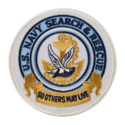Naval Aircraft Patches - Search Rescue W03S71C