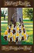 """The """"Bungalow Bag"""" Pattern"""