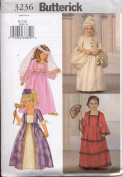 Butterick Sewing Pattern 3236