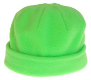 Haan Crafts Alpine Fleece Solid Hat Sewing Kit