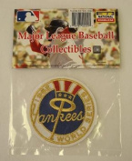 MLB World Series Patch - 1962 Yankees