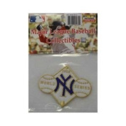 MLB Yankees 1958 World Series Patch