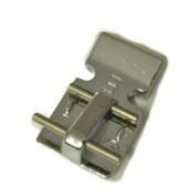 Elna Sewing machine Zipper Presser Foot