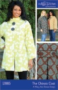 Indygo Junction-Chinois Coat