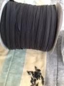 Zipper #5 Black 15 Yards