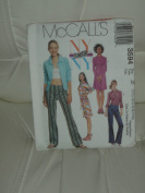 McCall's Sewing Pattern #3594
