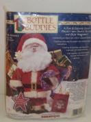 "Bottle Buddies ""Kriss Kringle"""
