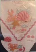 Shimmering Seashells - Easy Iron-On Patterns by Glenda Betz