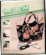 Tool Tote Sewing Kit - Featuring Innerfuse