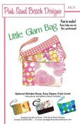 Pink Sand Beach Designs - Little Glam Bag