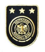 GERMANY SOCCER SHIELD PATCH