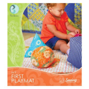 Pat Bravo My First Play Mat Pattern By The Each