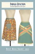 Pattern: Best Bias Skirt